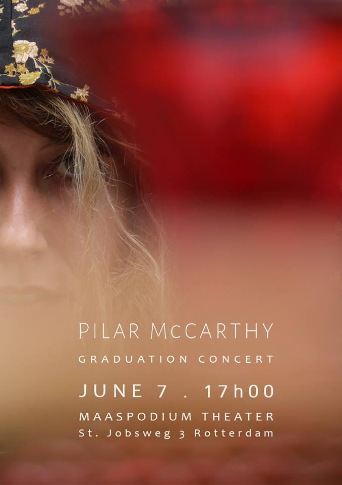 1PILAR McCARTHY