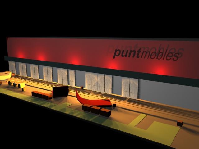 PUNT MOBLES 1